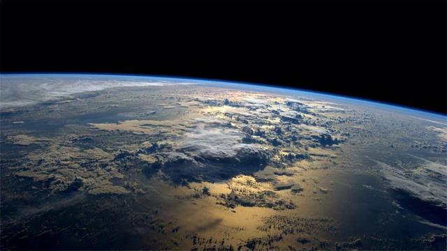 NASA celebrando el Día de la Tierra  (1)