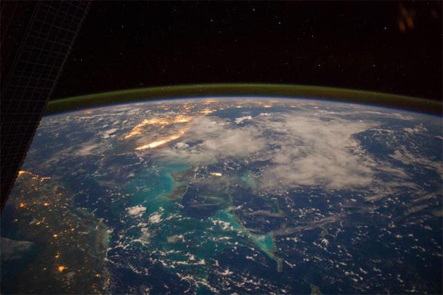NASA celebrando el Día de la Tierra  (11)