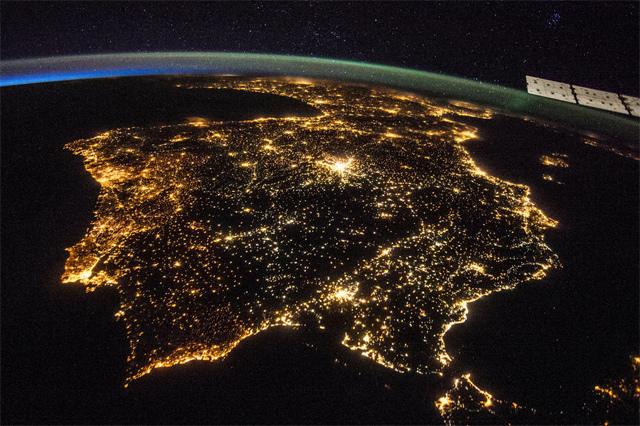 NASA celebrando el Día de la Tierra  (12)