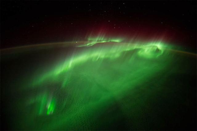 NASA celebrando el Día de la Tierra  (15)
