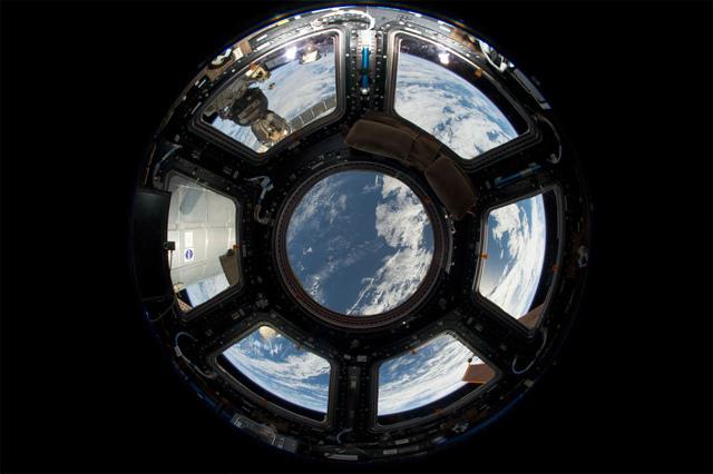 NASA celebrando el Día de la Tierra  (16)