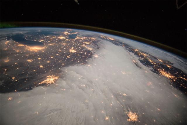 NASA celebrando el Día de la Tierra  (6)
