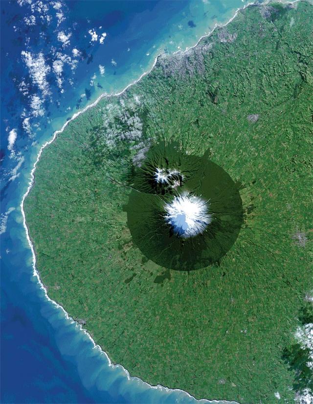 NASA celebrando el Día de la Tierra  (8)
