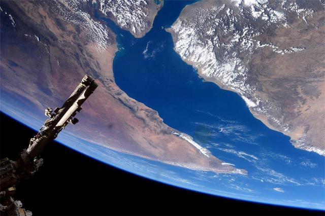 NASA celebrando el Día de la Tierra  (9)