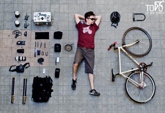 Todo lo que Somos, radiografía ciclista de México (2)