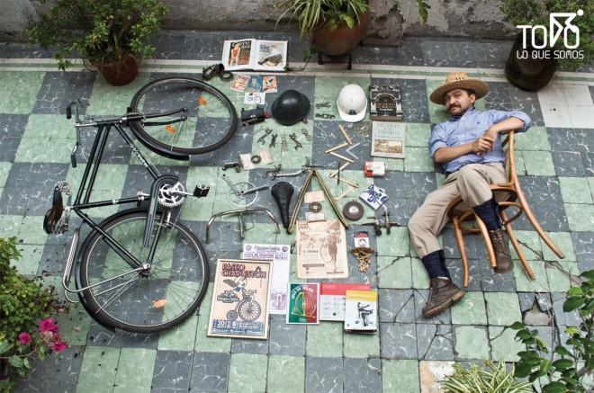 Todo lo que Somos, radiografía ciclista de México (4)