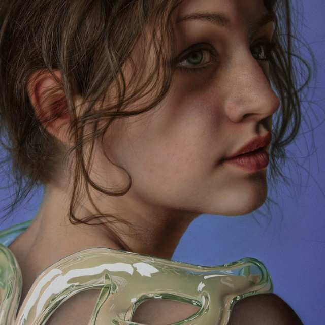 Hyperrealistic-Paintings-With-a-Surreal-Twist_4-640x640