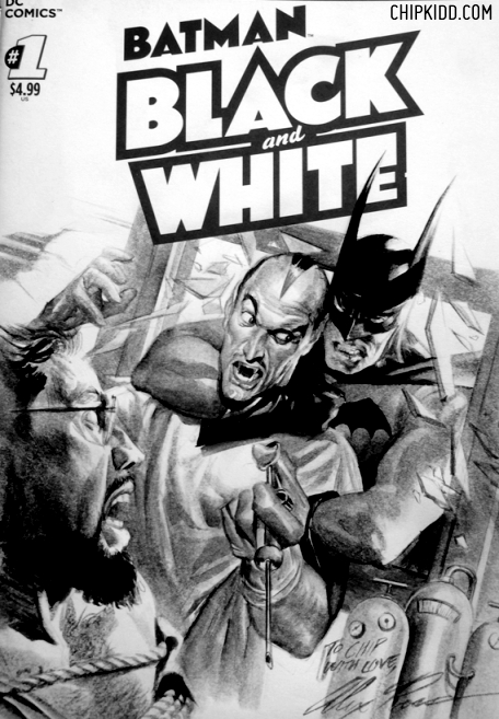batman-black-and-white-Alex-Ross