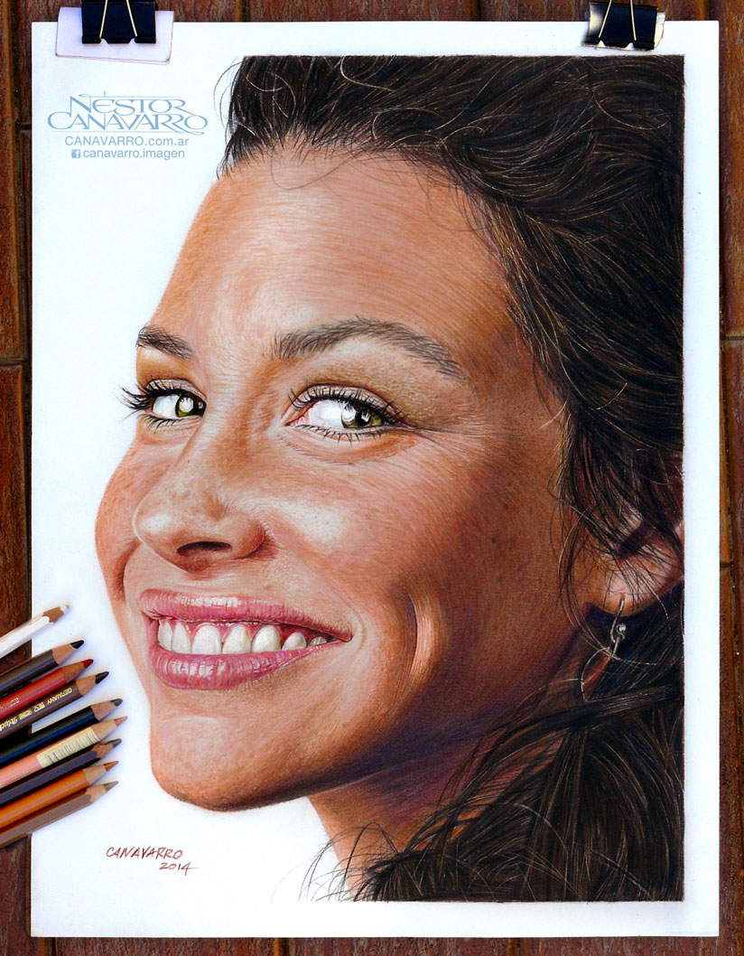 Evangeline-Lilly-canavarro-pencils-1