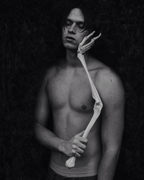 Alex Stoddard