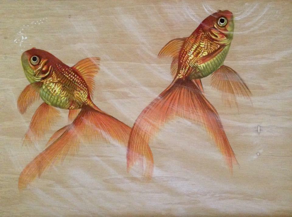 goldfish_memory_by_ivanhooart-d9vw2m5