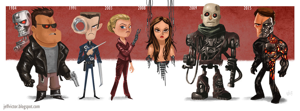 the_evolution_of_the_terminator_by_jeffvictor-d8zrgof
