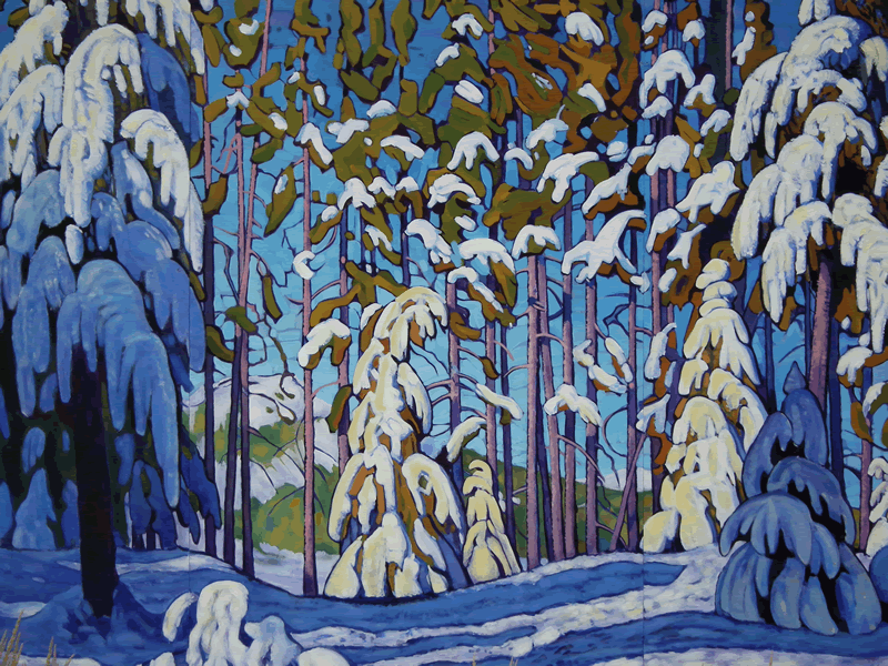 lawren-harris-winter-in-the-northern-woods