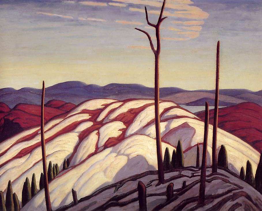 lawren_harris_first-snow-north-shore-of-lake-superior