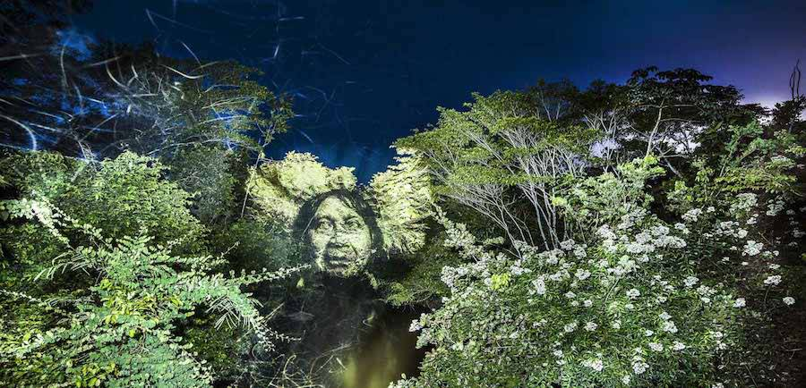 stunning-video-projections-of-indians-in-the-amazonian-forest-4-900x434