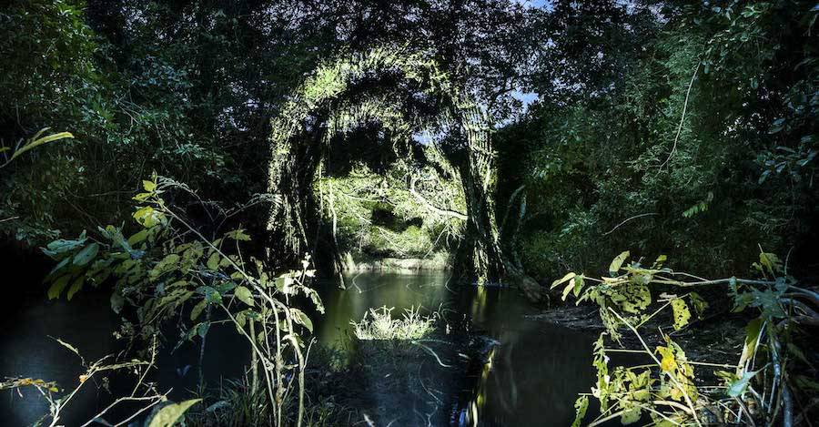 stunning-video-projections-of-indians-in-the-amazonian-forest-7-900x469