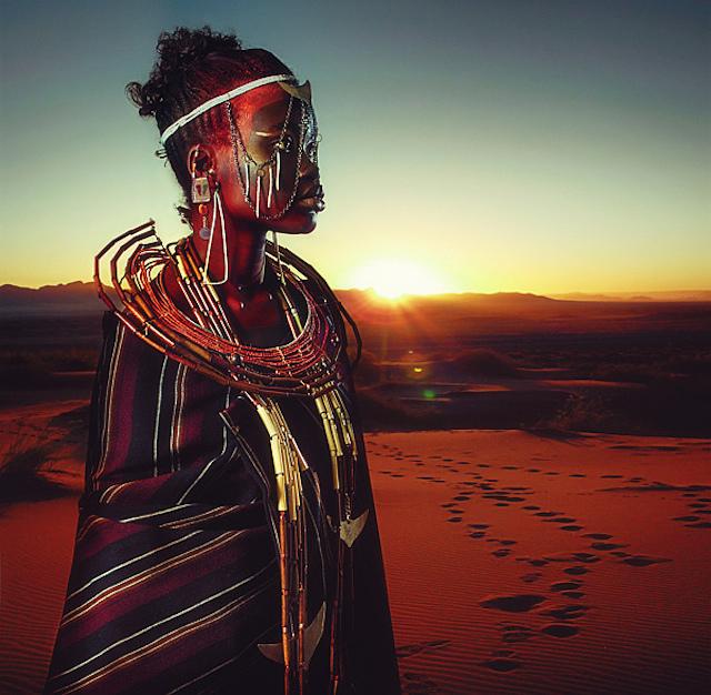 Maasai-Warriors-by-Lee-Howell-3