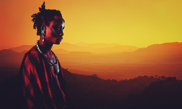 Maasai-Warriors-by-Lee-Howell-4