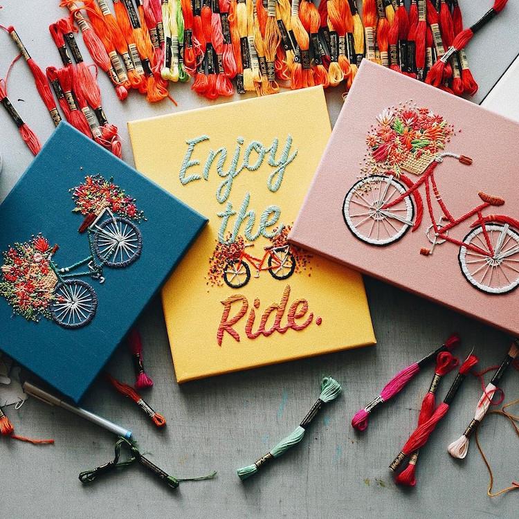 bicycle-embroidery-flowers-velo-series-truefort-10