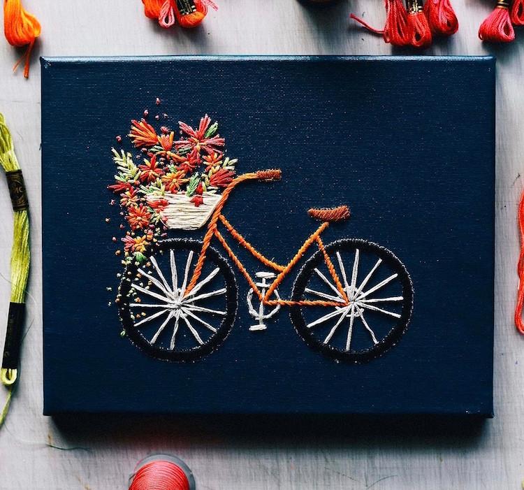 bicycle-embroidery-flowers-velo-series-truefort-2
