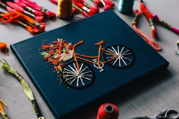 bicycle-embroidery-flowers-velo-series-truefort-3