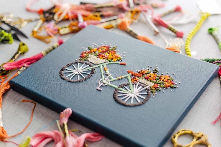 bicycle-embroidery-flowers-velo-series-truefort-6