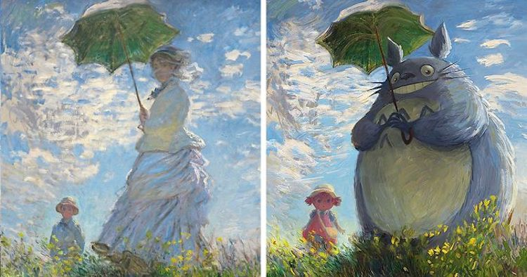 classical-paintings-anime-culture-Lothlenan-8