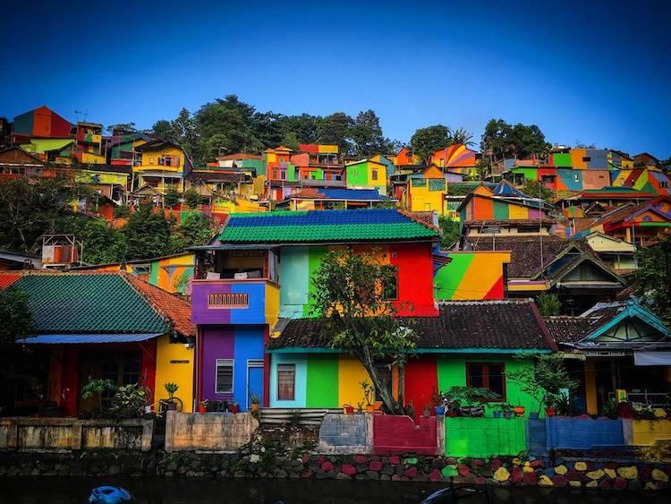 rainbow-colored-village-13