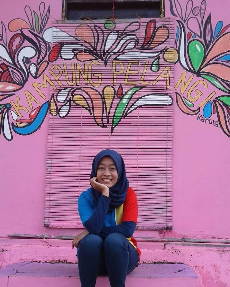rainbow-colored-village-4