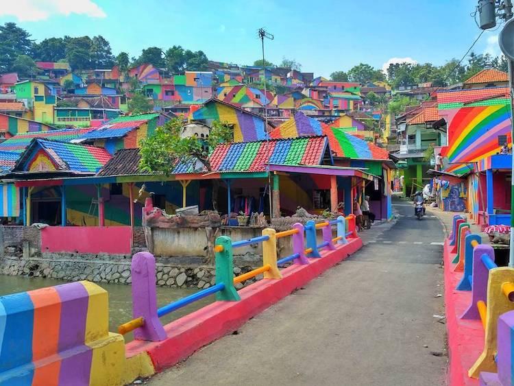 rainbow-colored-village-6
