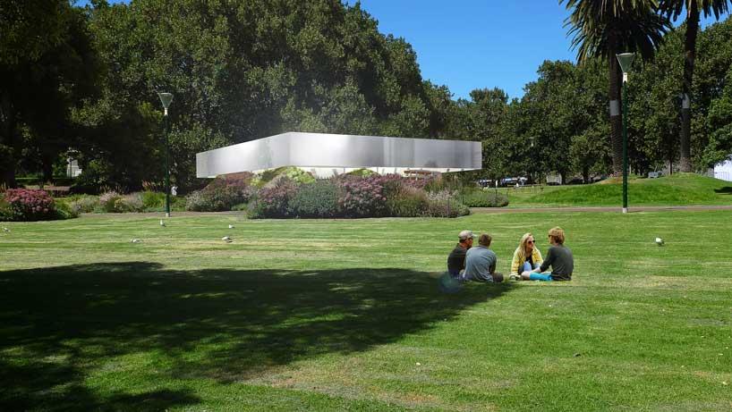 Increíble Muebles De Madera Al Aire Libre Melbourne Embellecimiento ...