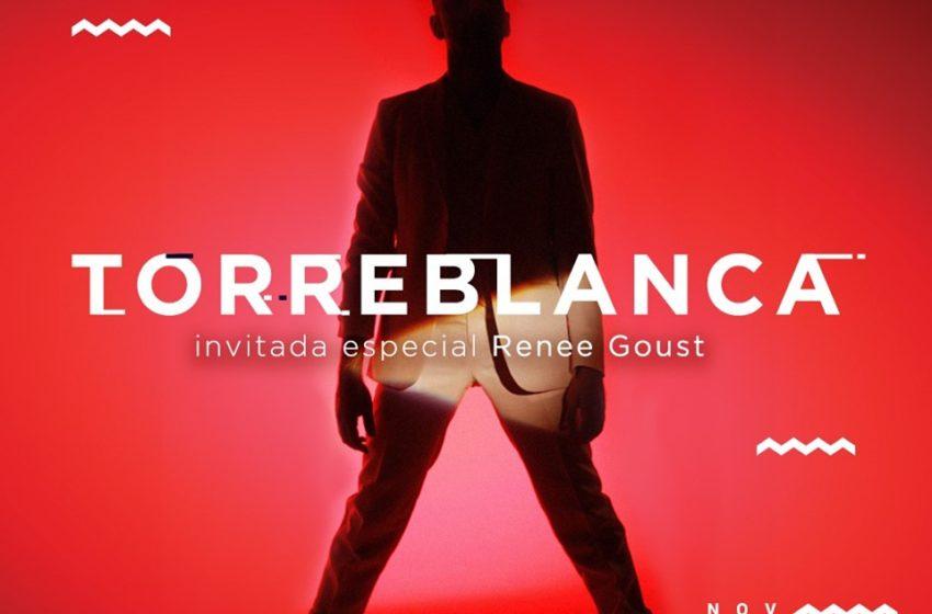 Torreblanca tendrá un regreso triunfal en El Cantoral