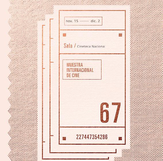 #67Muestra llega con 14 sorprendentes filmes a la Cineteca Nacional