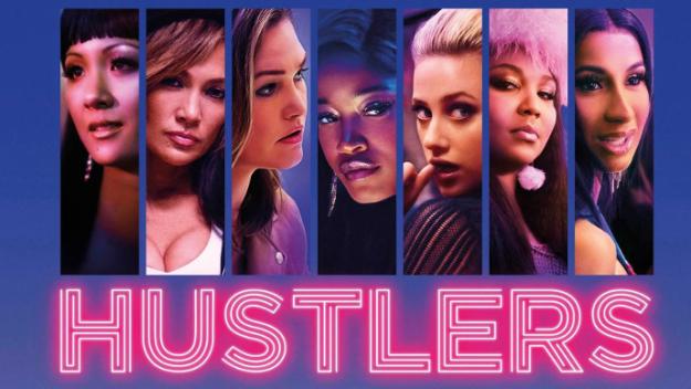 Hustlers y lo femenino al control