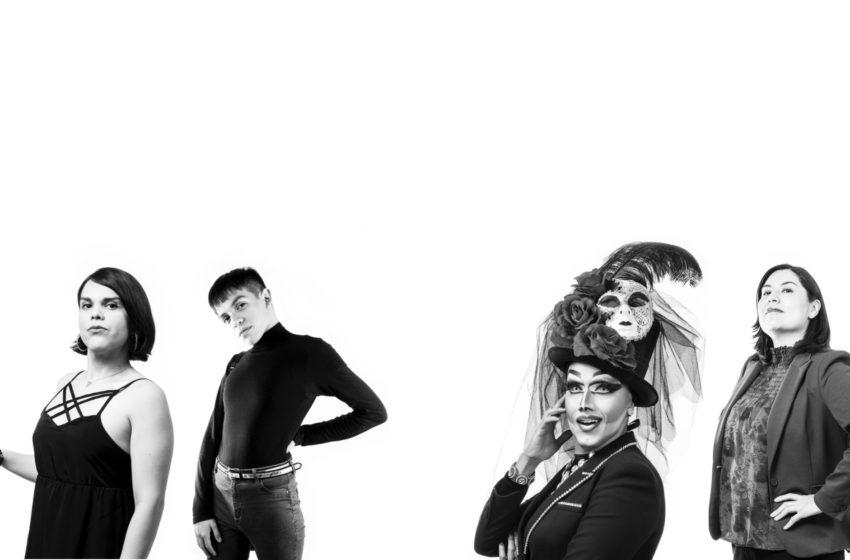 Eduardo Williams utiliza la fotografía para combatir la discriminación en torno al VIH