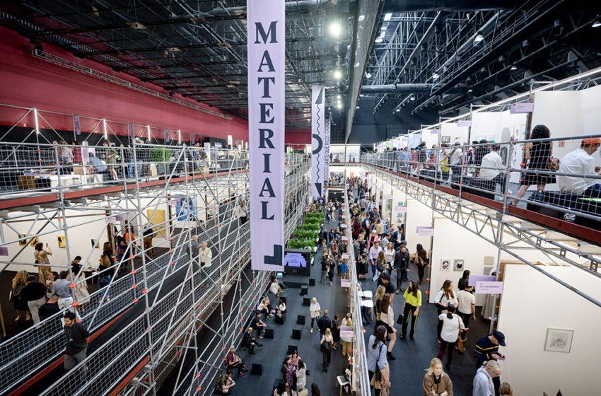 Material Art Fair celebrará séptima edición con gran oferta artística