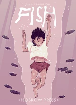 «Fish», la muerte que fluye y transforma