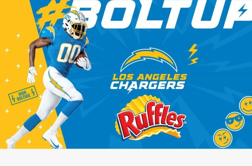 Ruffles invita a mexicanos a expresar su pasión por la NFL