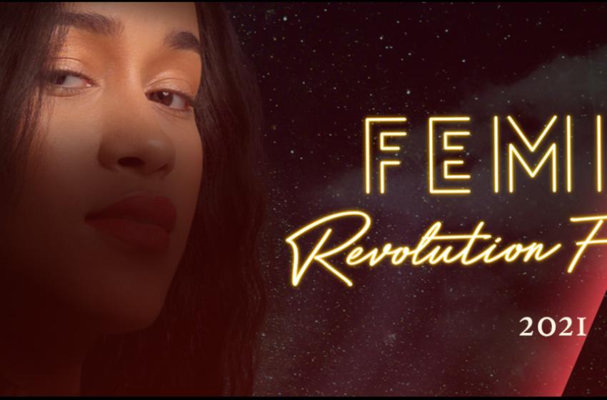 Femme Revoluton Film Fest celebra segunda edición de manera virtual