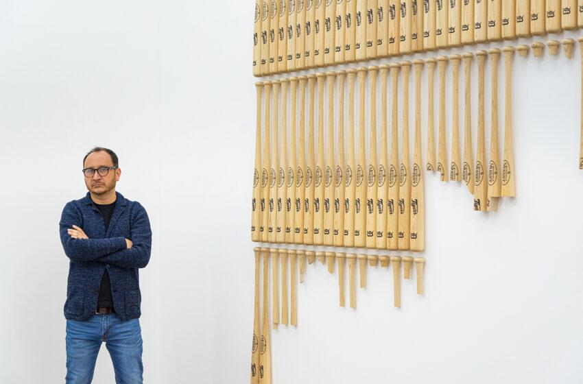 Darío Escobar reflexiona en torno a la geometría en «A veces las cosas funcionan por las razones equivocadas»