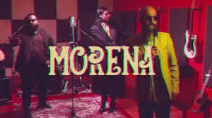 Volumenmedio presenta un lado más romántico con «Morena»