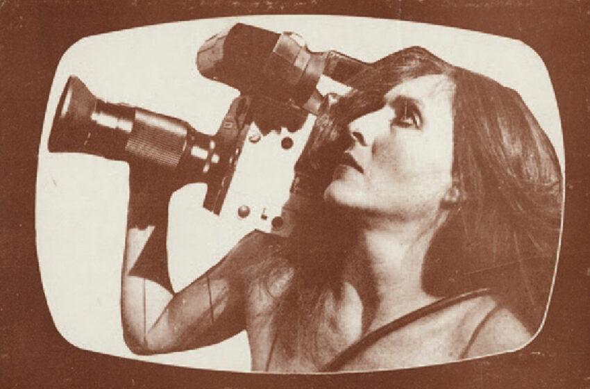 Reflexionan arte y trabajo de Pola Weiss con documental