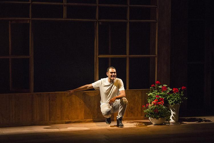 Coordinación Nacional de Teatro ofrecerá una variada oferta para #VolverAVerte